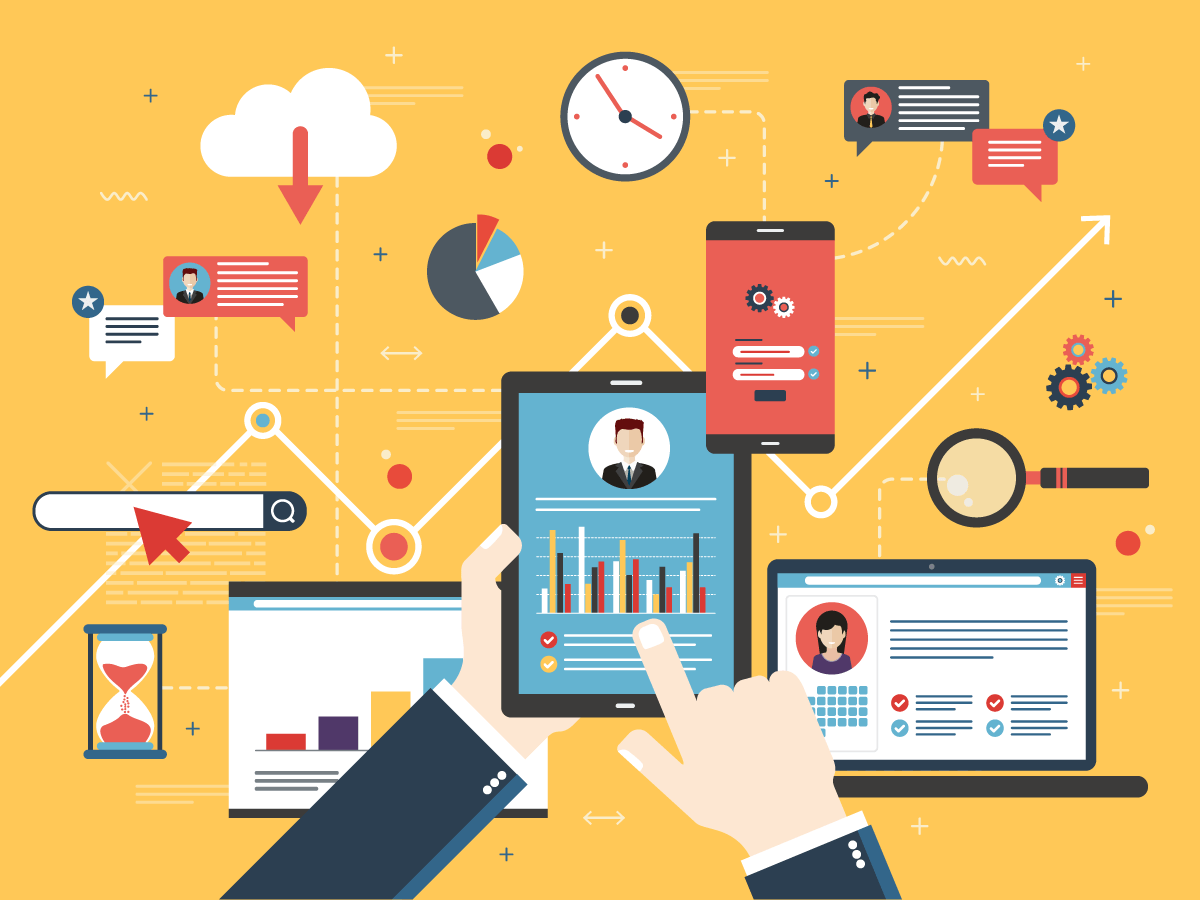 web-design-financial-services